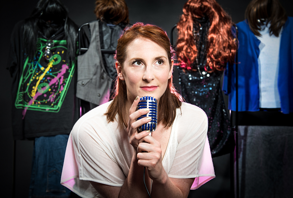 "Exclusive: An Interview With Erin Thompson From ""Slut""-Toronto Fringe Festival 2014"